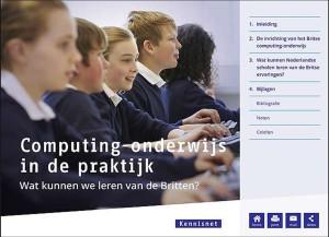 computing in engeland