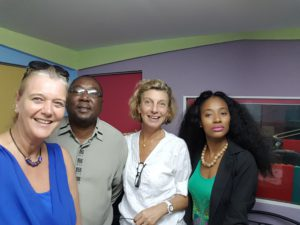 Radio Sint Maarten