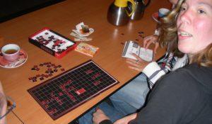 sms bordspel