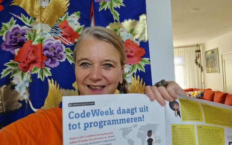 CodeWeek in Vives